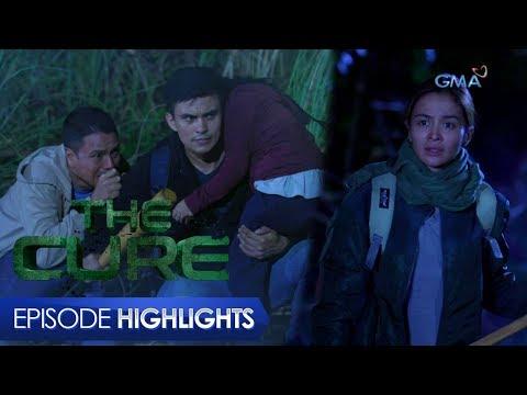 The Cure: Ang bagong kakampi ng pamilya Salvador