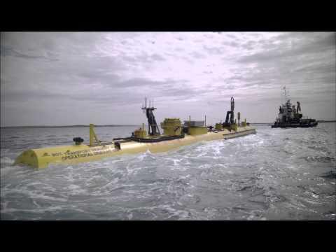 SKF - The power of ocean energy
