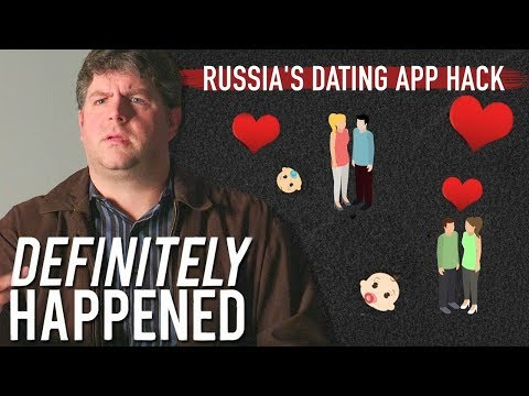 dating website hacking