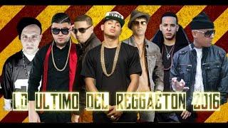 Farruko, Plan B, Ozuna, Daddy Yankee, Kendo Kaponi, Cosculluela (Nuevas Canciones) 24 Octubre 2016