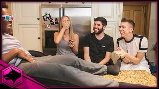 One of Fangs's most viewed videos: READING PERVERTED COMMENTS W/ THE SIDEMEN!!