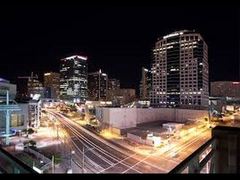 Phoenix City in Arizona USA || Travel 4 All