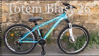 Totem Blast 26