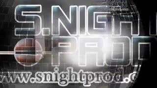 Black M annonce sa venue au Bocapole Booking S.Night Prod