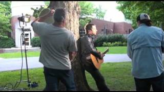 Brandon Heath - Making of