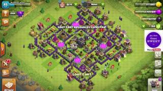 How To Find Dead Bases Every Time In Clash Of Clans! So Helpful! Let's Go village attack!!