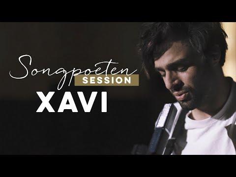 Xavi - Brot & Wasser (Songpoeten Session)