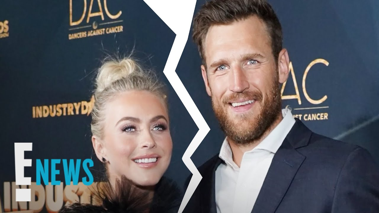 All the Signs Julianne Hough and Brooks Laich Were Headed for a ...