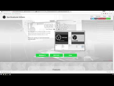 how to use obs studio for twitch