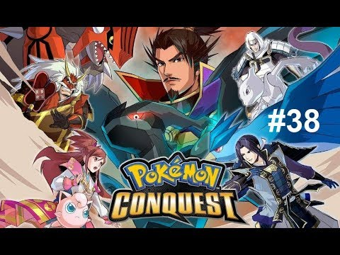 Download Youtube: Let's Play Pokemon Conquest #38 - Expanding to the Middle