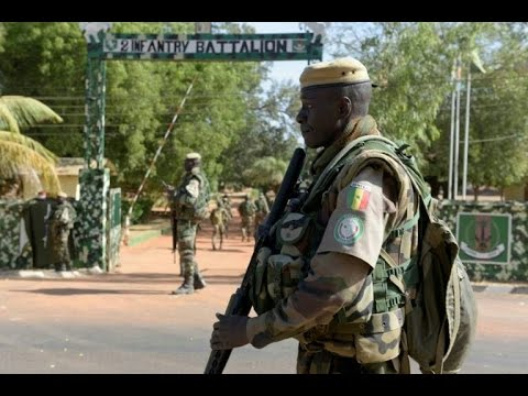 Gambia Latest News From Kanilai