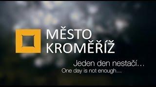 Gambar cover Město Kroměříž - promo