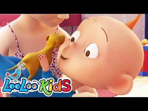 Hush, Little Baby - THE BEST Songs for Children | LooLoo Kids