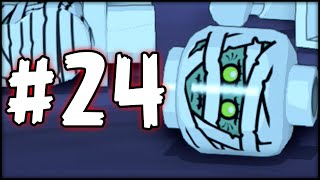 LEGO Dimensions - PART 24 - Mystery Mansion Mash-Up! (Gameplay Walkthrough HD)