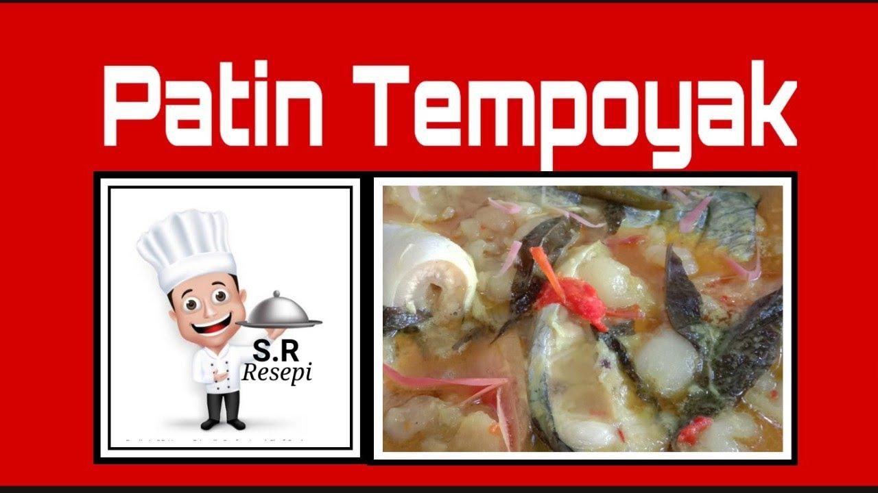 patin tempoyak resepi   mudah sedap   petua nak elakkan ikan berbau hanyir Resepi Ikan Tenggiri Pais Enak dan Mudah