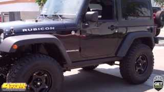Jeep Wrangler Parts Bakersfield, CA 4 Wheel Parts
