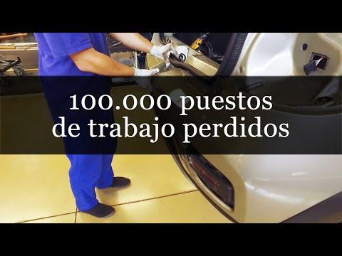 Crisis de la industria automovilística