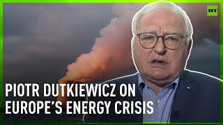 Miscalculation and poor decision-making are the root of Europe's energy crisis – political scientist
