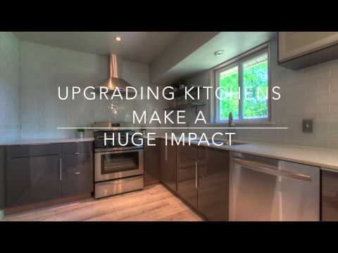 Staging Austin real estate- Spyglass Realty
