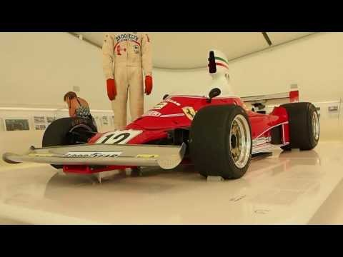 Ferrari f1 312 sound