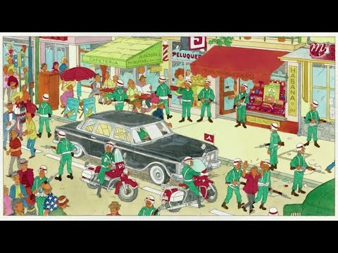 Hergé, la question politique (extrait de « Hergé, à l'ombre de Tintin » de H. Nancy)