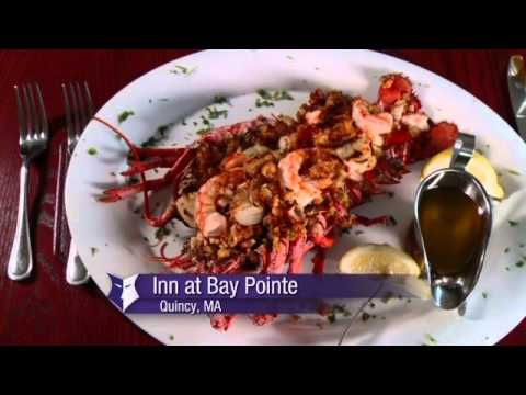 New England's Best Lobster Restaurants