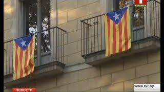 Жан-Клод Юнкер: «Ситуация в Каталонии — это катастрофа»