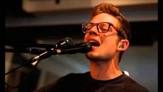 Bernhoft - Come Around With Me (live on sound check)