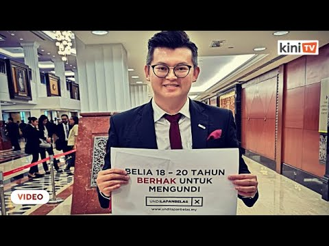 MP Bandar Kuching Kelvin Yii positif Covid-19
