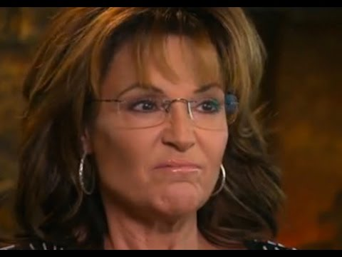 Sarah Palin: On Bristol's 2nd Out Of Wedlock Pregnancy