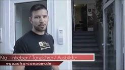 Tanzschule Salsa Company Stuttgart