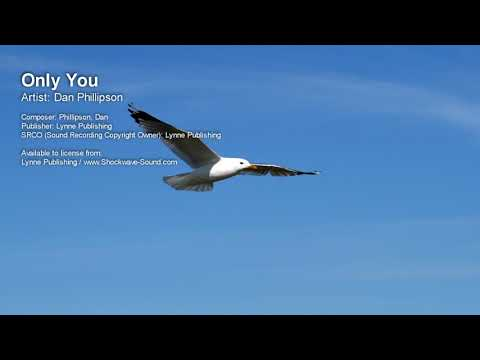 Only You - Dan Phillipson (Lynne Publishing)
