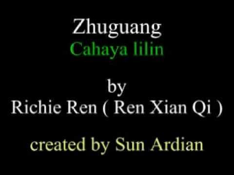 Download Zhu guang 烛光 Richie Ren Ren Xian Qi 任贤齐