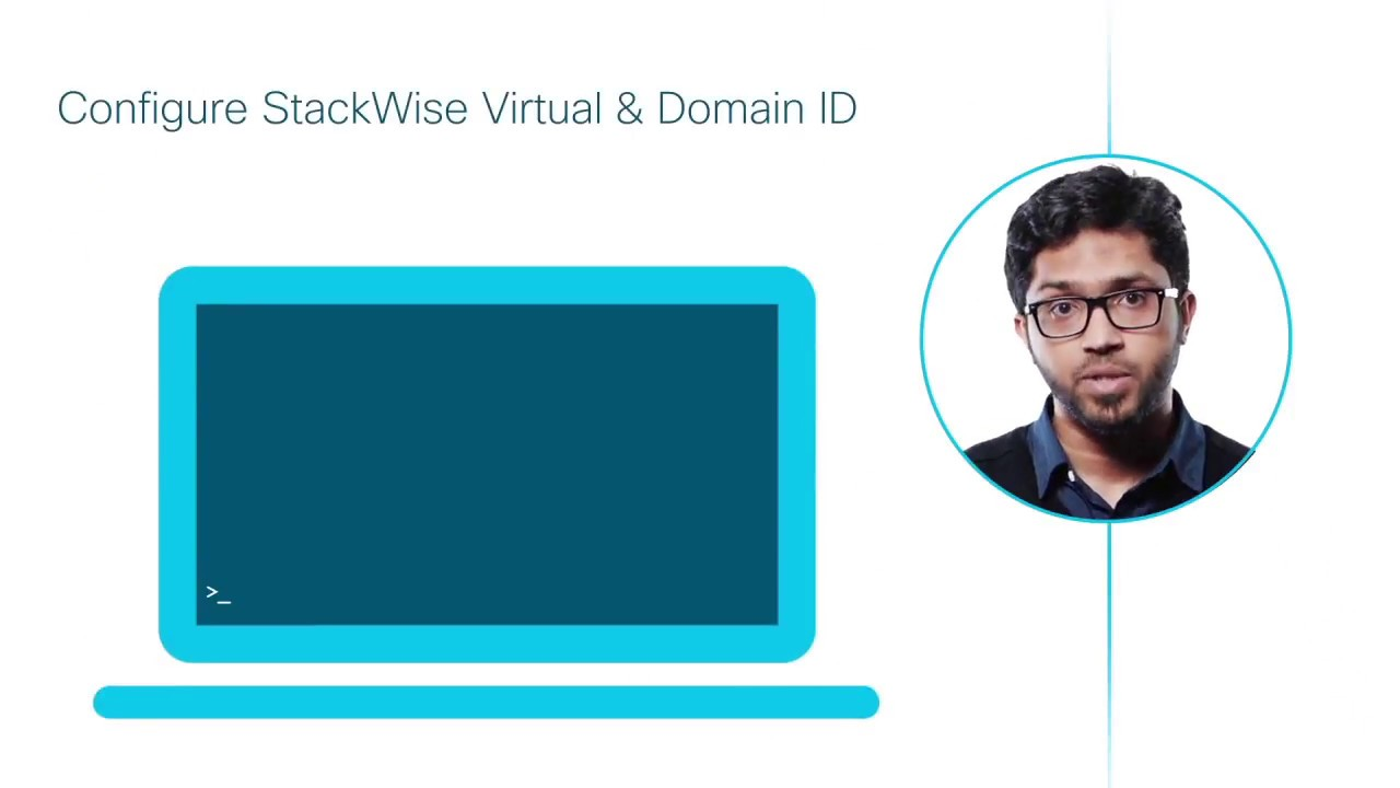 How-To: Cisco StackWise Virtual Configurations