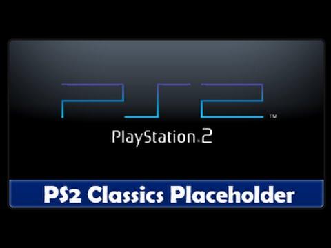 ps2 classic placeholder pkg