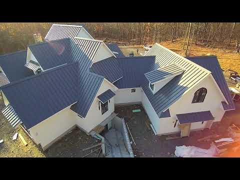 Amazing Metal Roof Replacement