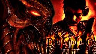 FINAŁ! PAN ZNISZCZENIA! 👹 Diablo II Battlenet 🔥🔥 - Zawodowiec 🎮