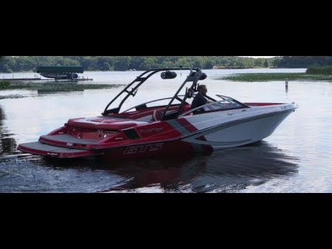2015 Glastron GTS 225 Boat for Sale at MarineMax Rogers