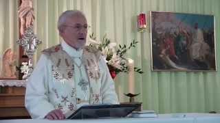 Palmsonntag: JESUS kommt