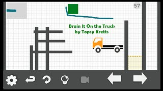 brain it on the truck level 57 5 stars