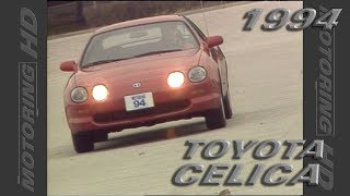 1994 Toyota Celica - Throwback Thursday