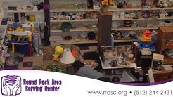 Round Rock Area Serving Center | Consignment/Thrift Stores in Round Rock