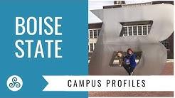 Campus Profile - Boise State University