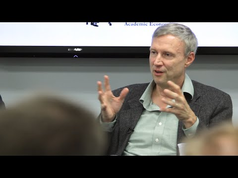 Scott Sumner | Economists on the Welfare and Regulatory States | EJW Panel