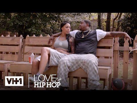 Scrappy & Bambi's Relationship Timeline (Compilation) | Love & Hip Hop: Atlanta | #AloneTogether