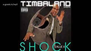 Timbaland - say something feat drake