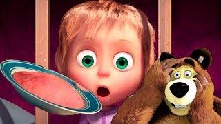 Маша из мультика Маша и Медведь варит КАШУ! Смотреть новые серии БЕЗ остановки игры на Android! #12