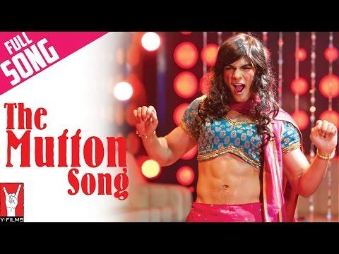 The Mutton Song - Full Song | Luv Ka The End | Shraddha Kapoor | Taaha Shah