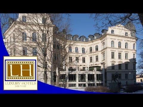 Luxury Hotels - Lydmar Hotel - Stockholm