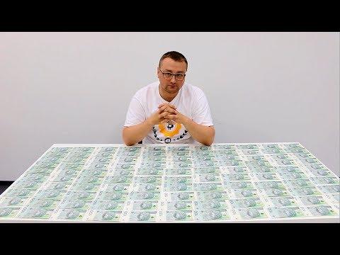 Zainwestowali Ponad 10 000 Zł W BITCOINY. Ile Zarobią?!